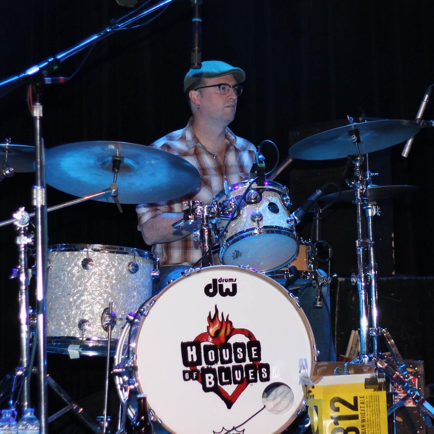 John Maloney   Drums