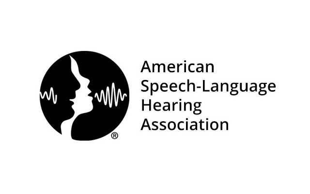 AMERIAN SPEECH LANGUAGE ASSOCIATION- ARETE REHAB