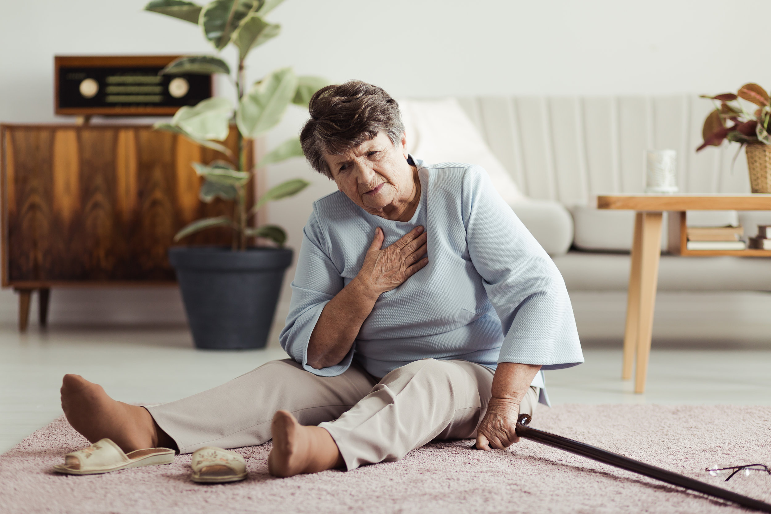 Arete Rehab is redefining successful aging.