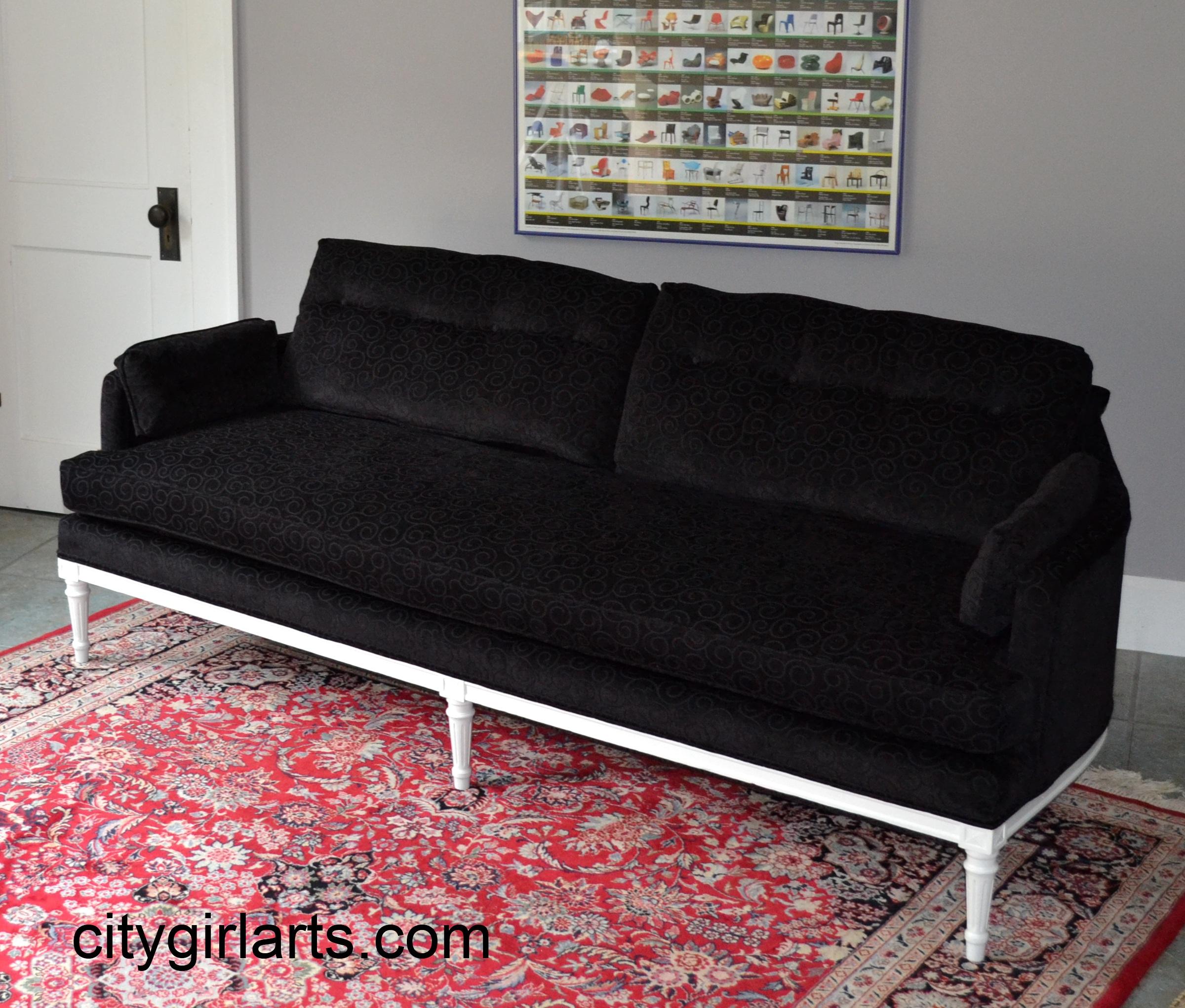 1965 Henredon Sofa 2