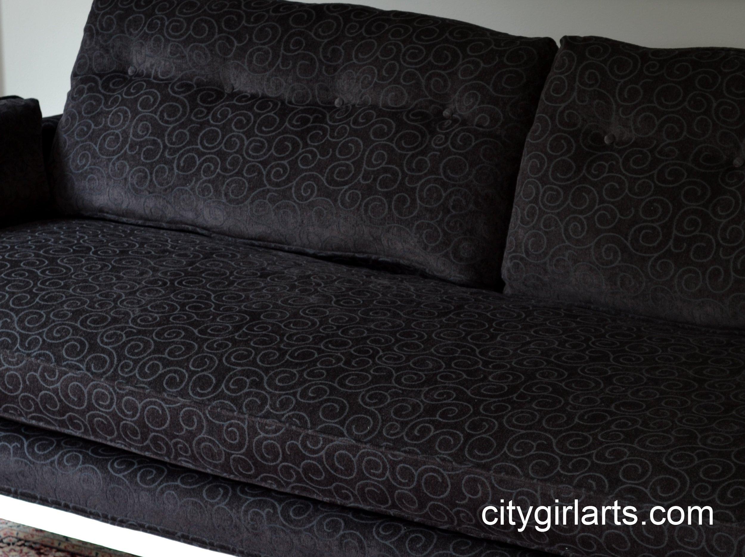 1965 Henredon Sofa