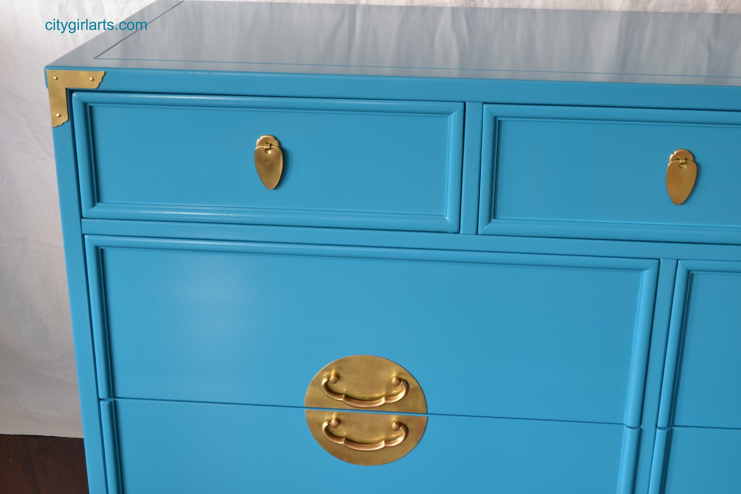 Kent Coffey Lotus Dresser
