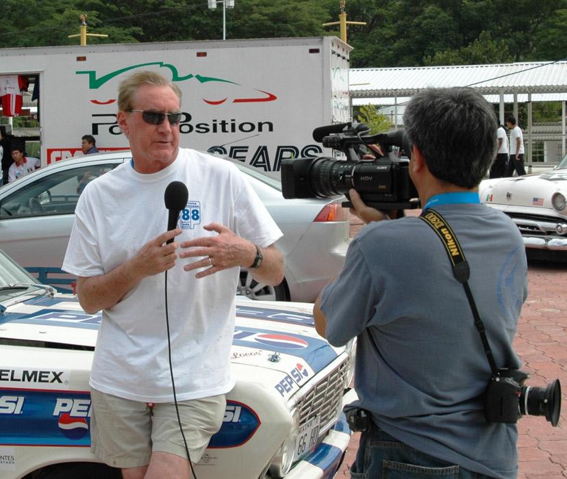 2 -  Interviews and Bill tells the tale.jpg