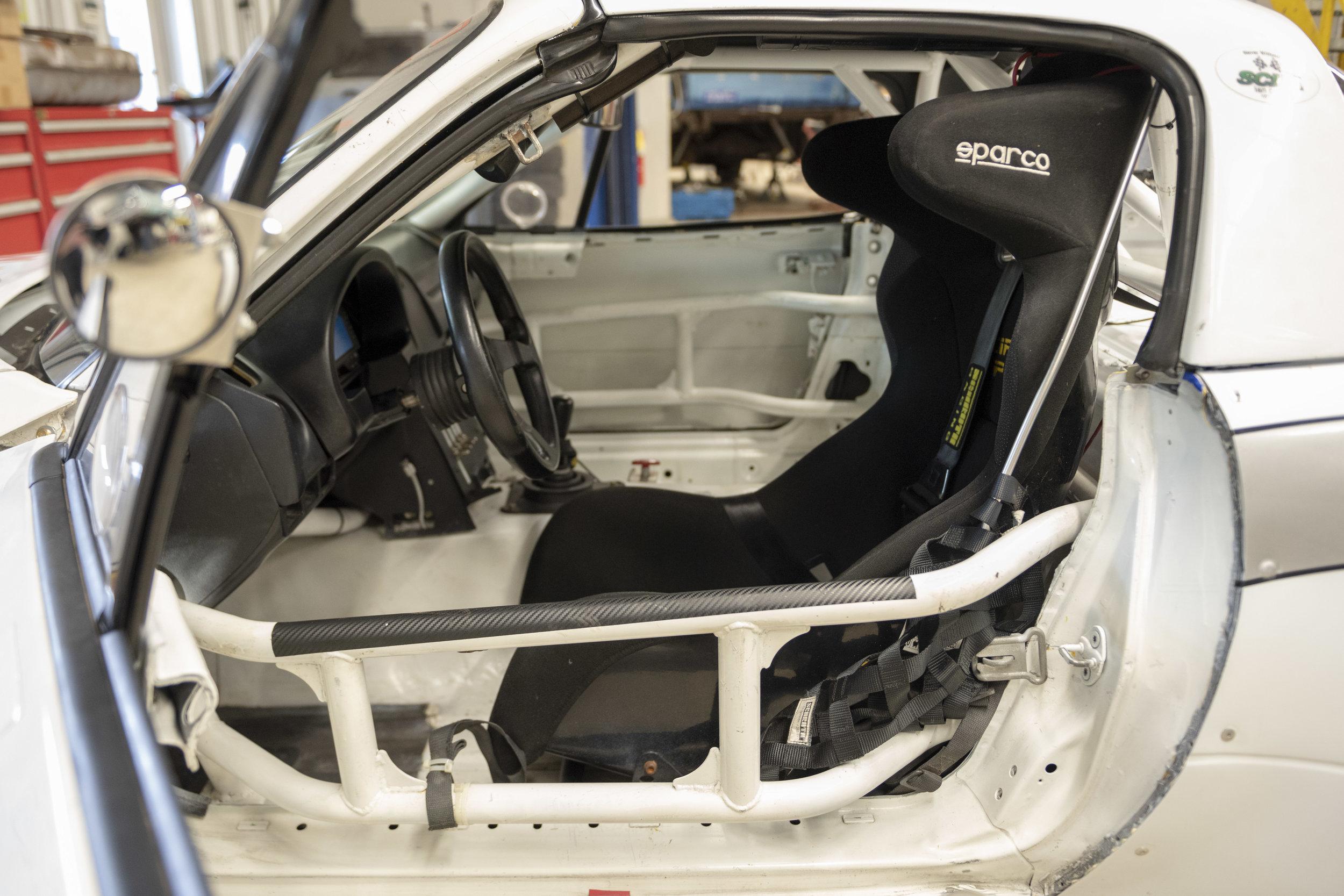 1995 Mazda Miata E Production For Sale | Automotive