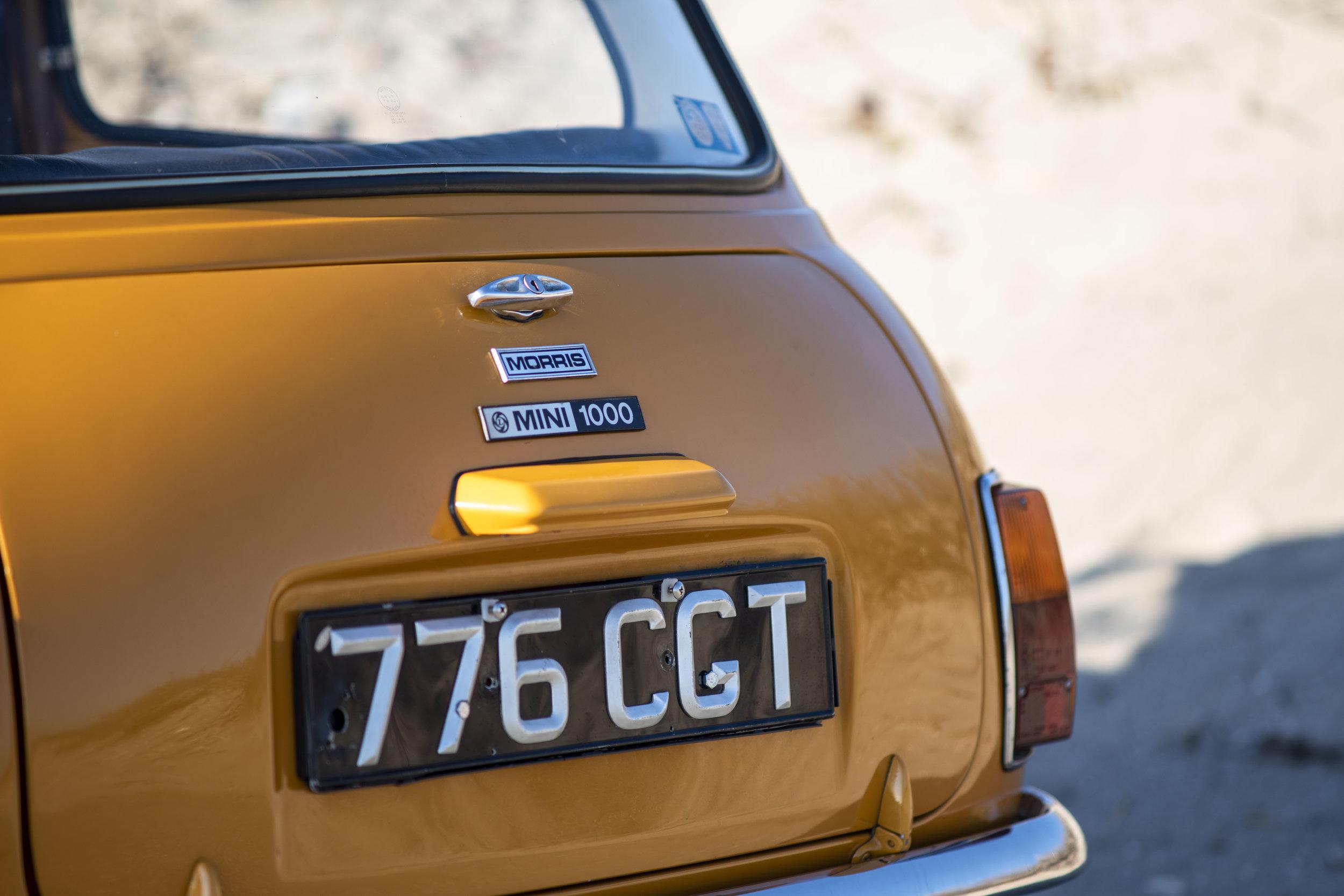 1971 Morris Mini 1000 (19).jpg