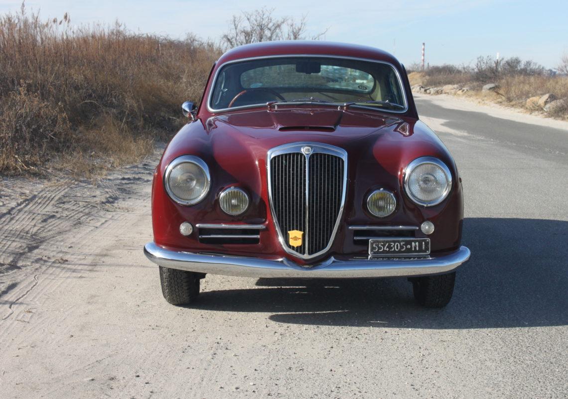 1955 Lancia Aurelia B20 Series IV For Sale | Automotive