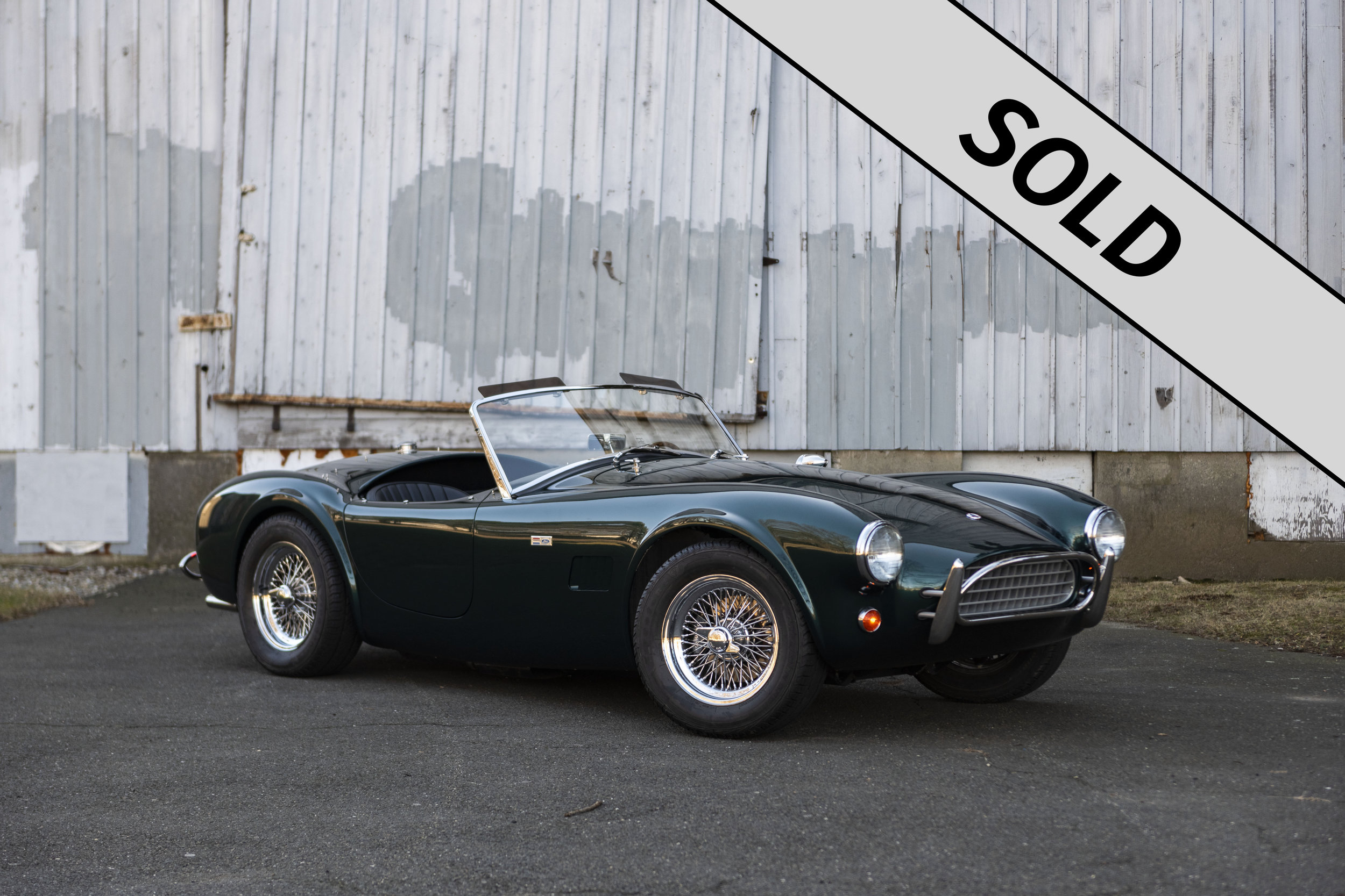 1963 AC Cobra by Superformance (19) SOLD.jpg