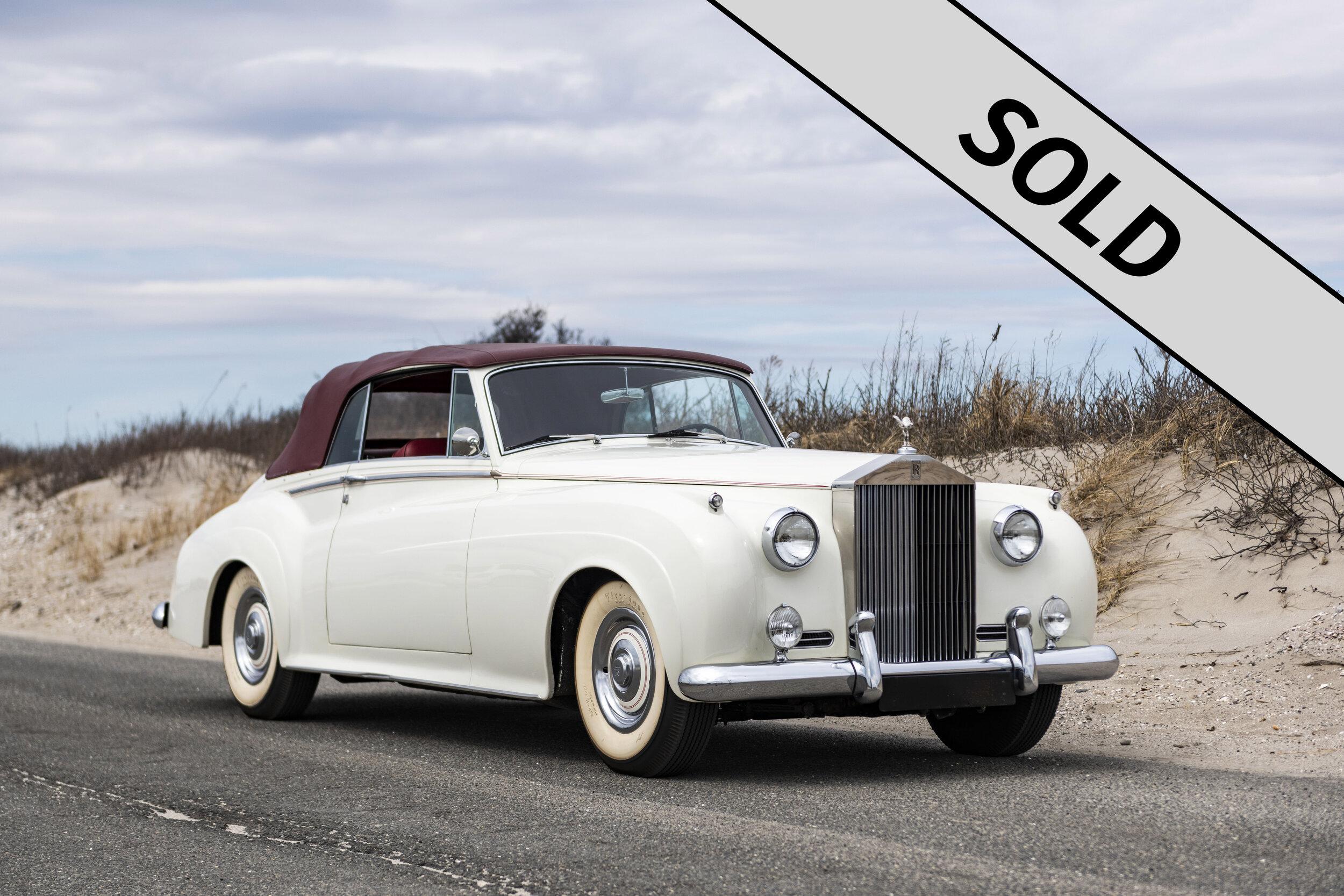 1961 Rolls Royce Silver Cloud II (12) SOLD.jpg