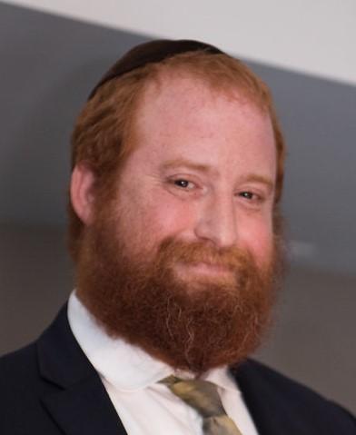 Rabbi Dovid Goldstein    Director