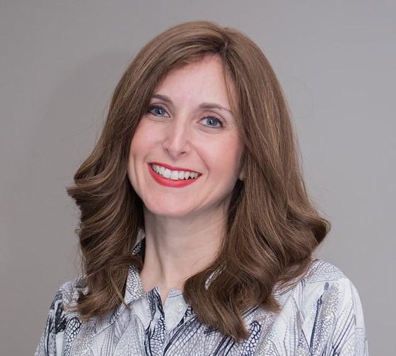 Elisa Goldstein    Management