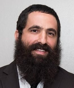 Rabbi Zally Lazarus    Associate Director