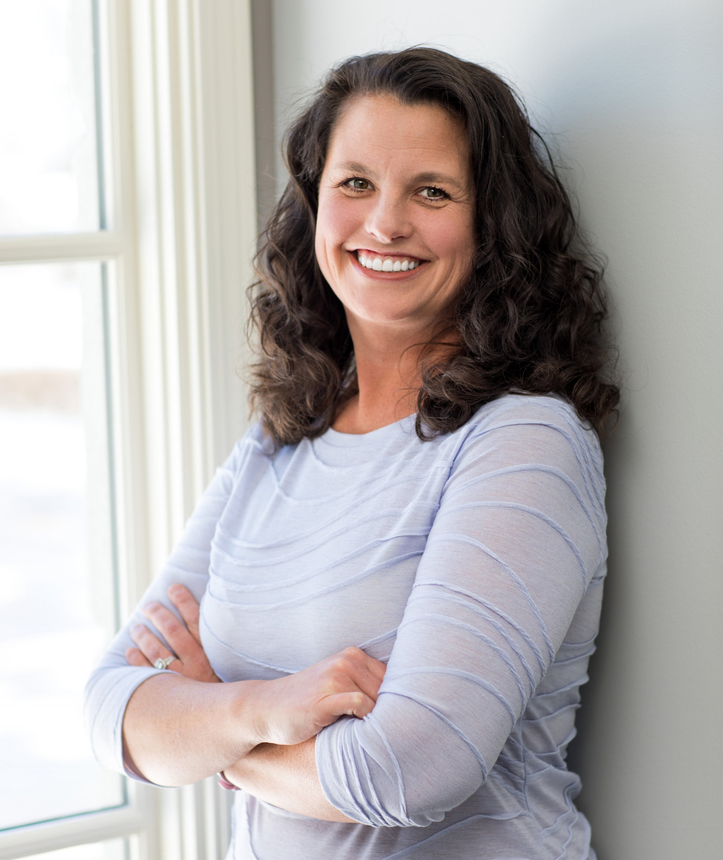 Andrea Zook, IBCLC , CLC, BC, PCD, Lactation Consultant, Postpartum Doula & Founder of A to Z Postpartum Services