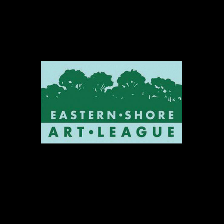 Art League - Eastern Shore Art League (ESAL) supports visual artists of all media with public exhibits, sales, art education programs, community outreach and just plain fun. Seasonal Member Shows are on display in the main Community Room and open to the public daily when the building is open. Monthly member presentations feature talks and demonstrations by various artists are held in the Community Room, open to the public, and free. (Some workshops will have a materials fee.) Studio 104