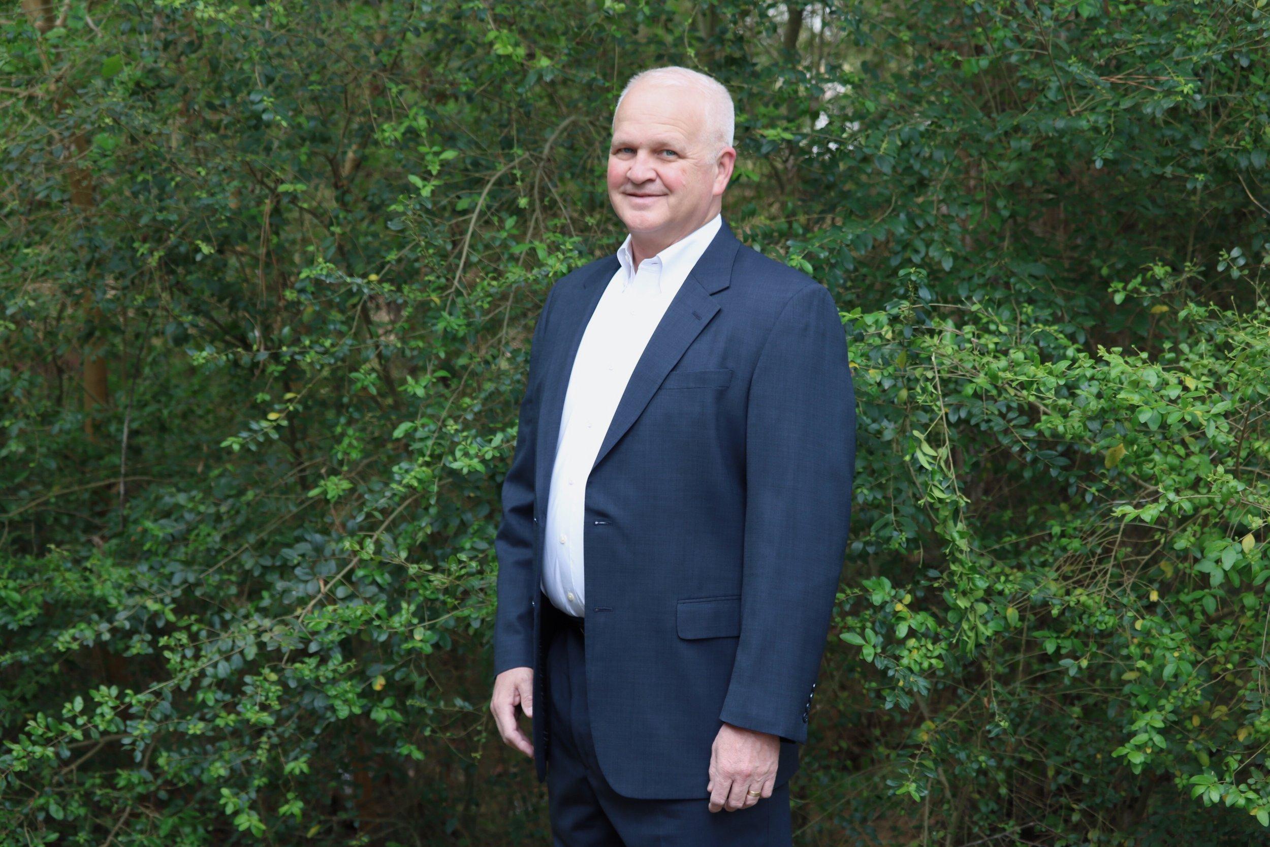 Keven Wilberding, Vice President