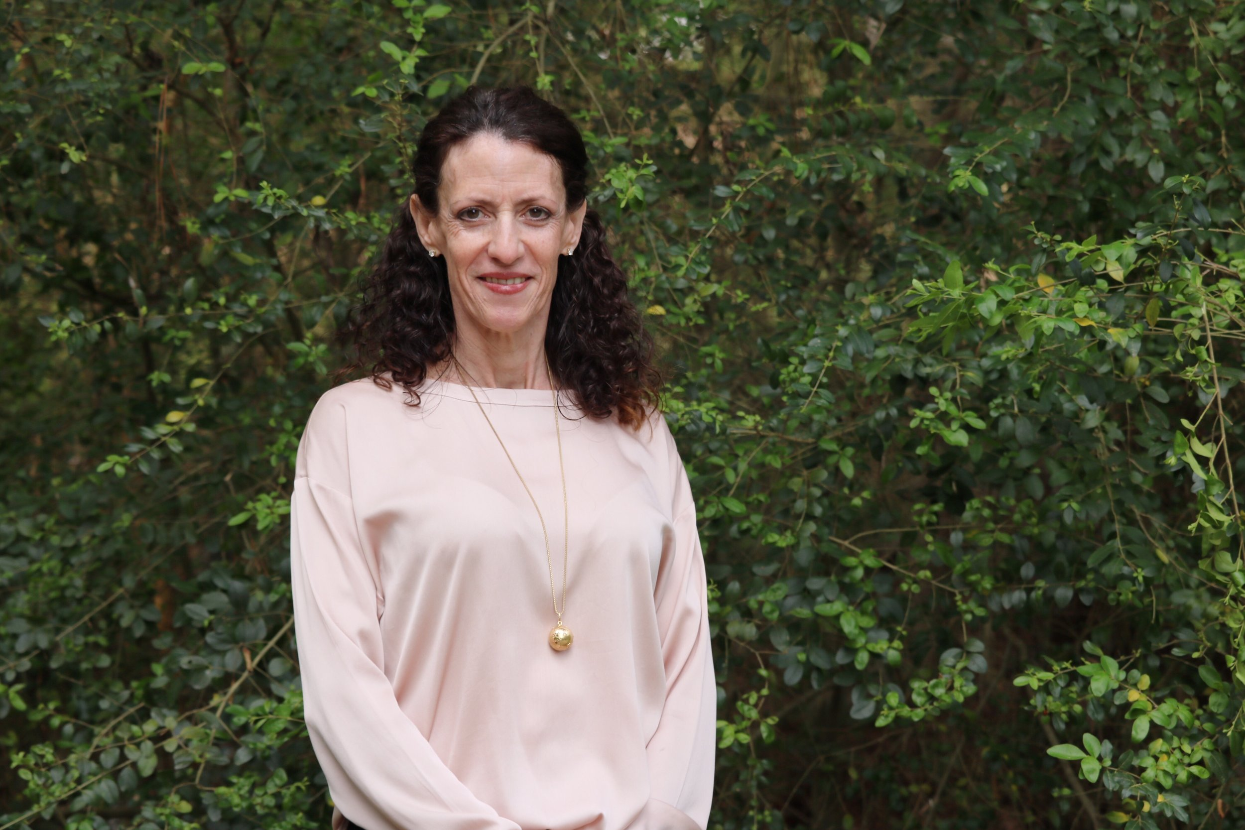 Lucia Wilberding, CEO