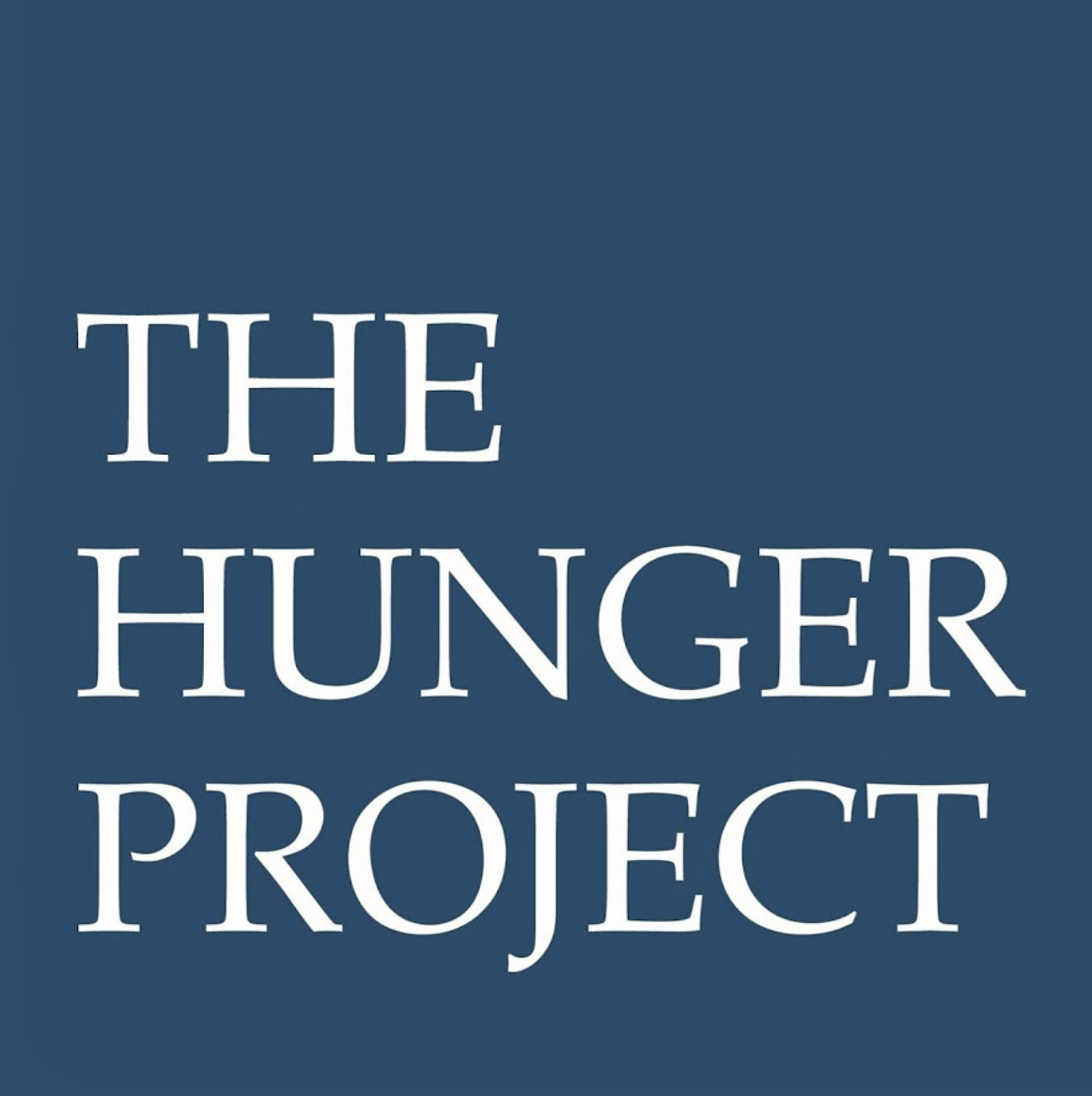 """The mantra of this global organization is - Empowering Men and Women to End Their Own Hunger. """"Founded in 1977, The Hunger Project is a global, strategic organization committed to the sustainable end of world hunger. In Africa, Asia, and Latin America, The Hunger Project empowers people to lead lives of self-reliance, meet their own basic needs and build better futures for their children. The Hunger Project carries out its mission through three essential activities: mobilizing village clusters at the grassroots level to build self-reliance, empowering women as key change agents, and forging effective partnerships with local government."""""""