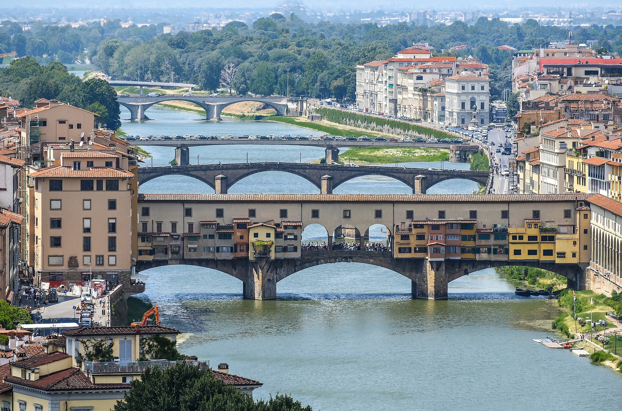 Sep 29: Explore Florence - Enjoy a day of leisure and see Florence at your own pace. Explore some of the cities most famous sites like Florence Cathedral, Uffizi Gallery or visit one of the most famous statues in the world, David.