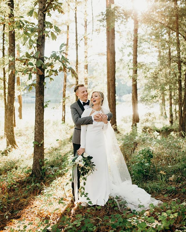 Sidney + Nate. I was blown away by this gorgeous wedding. Excited to share more soon!
