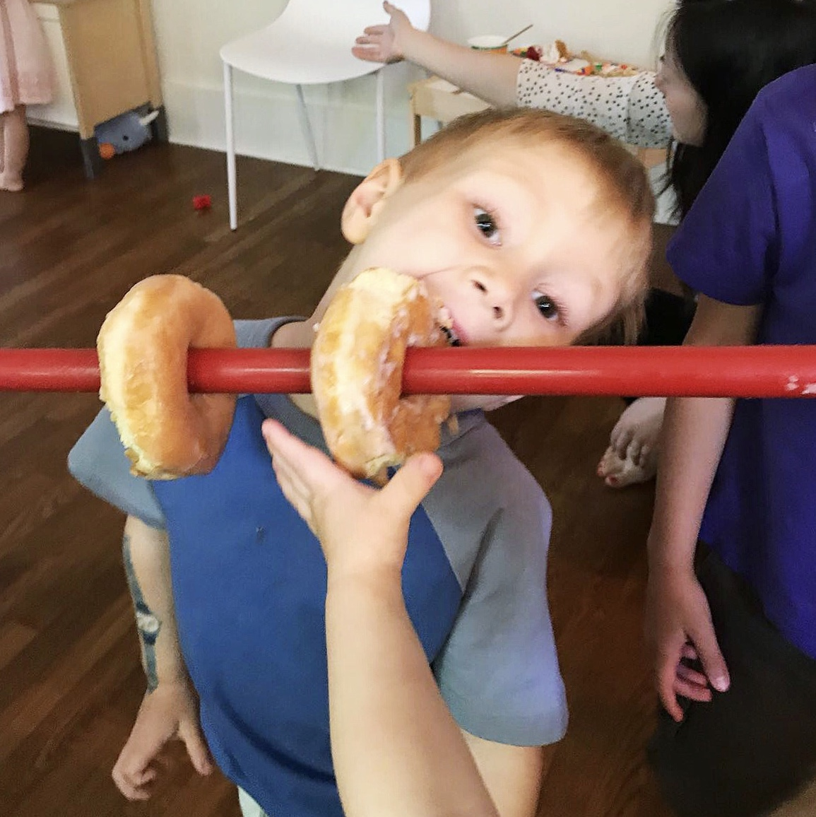donut game 2