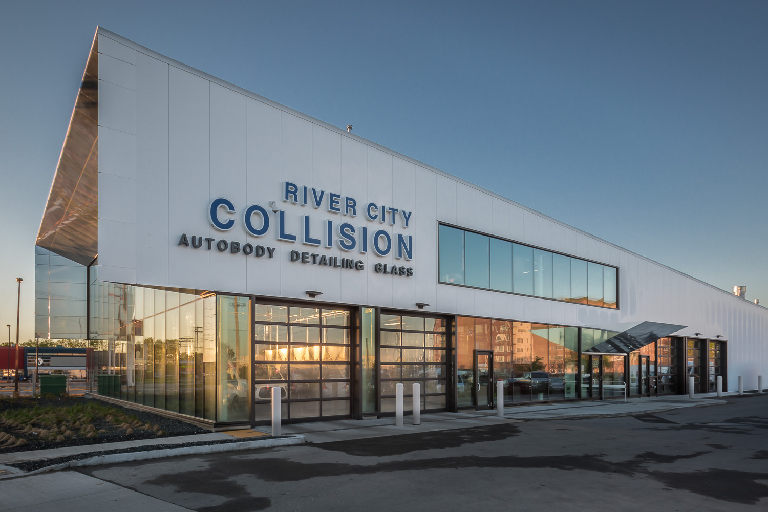 River City Collision Autobody
