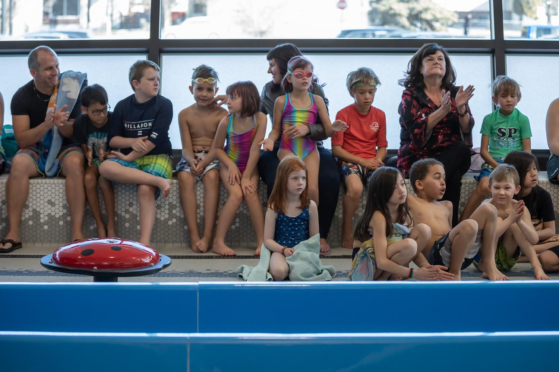 Seven Oaks Pool Splashpad