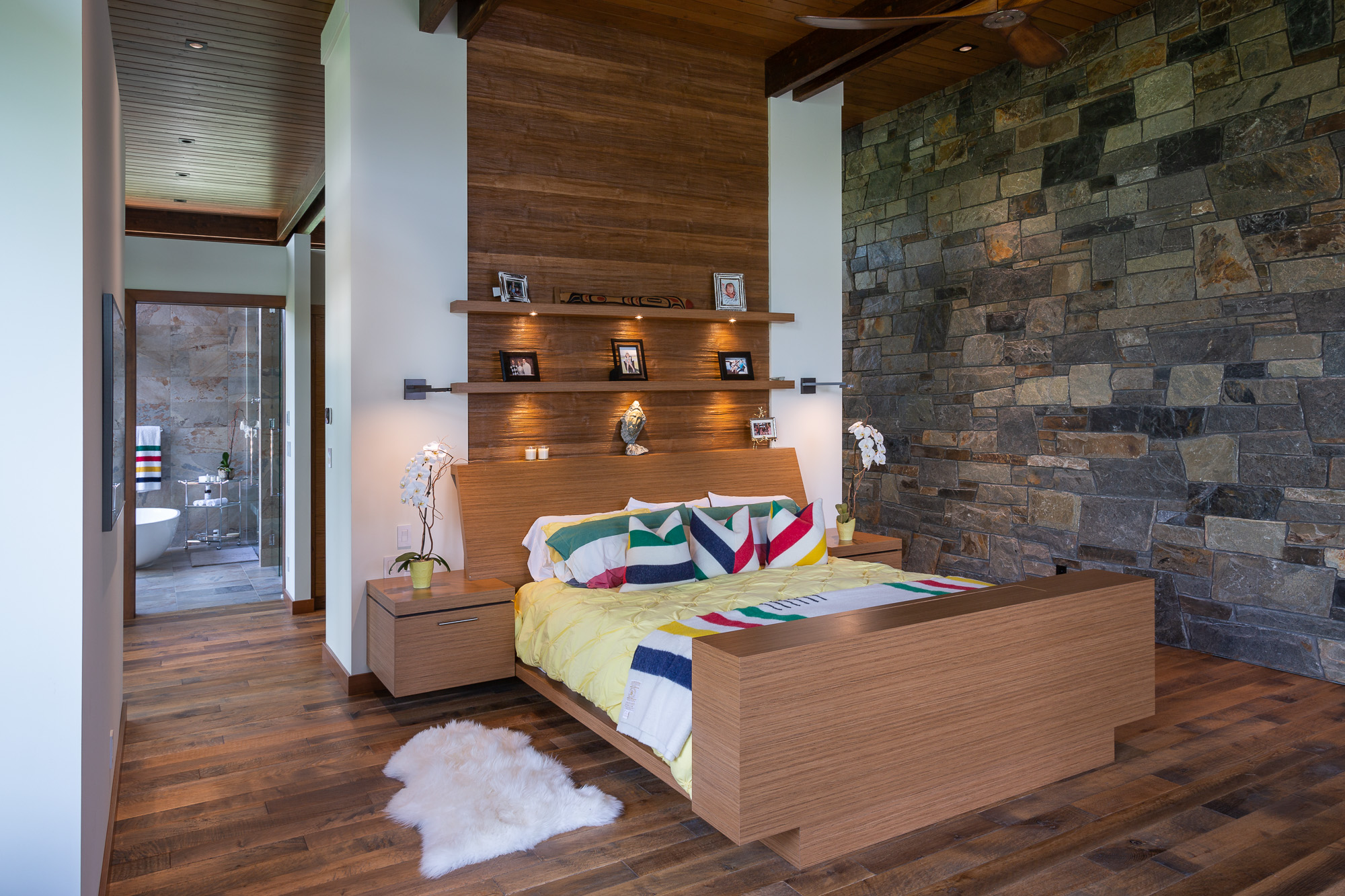 Clearwater Bay Cabin