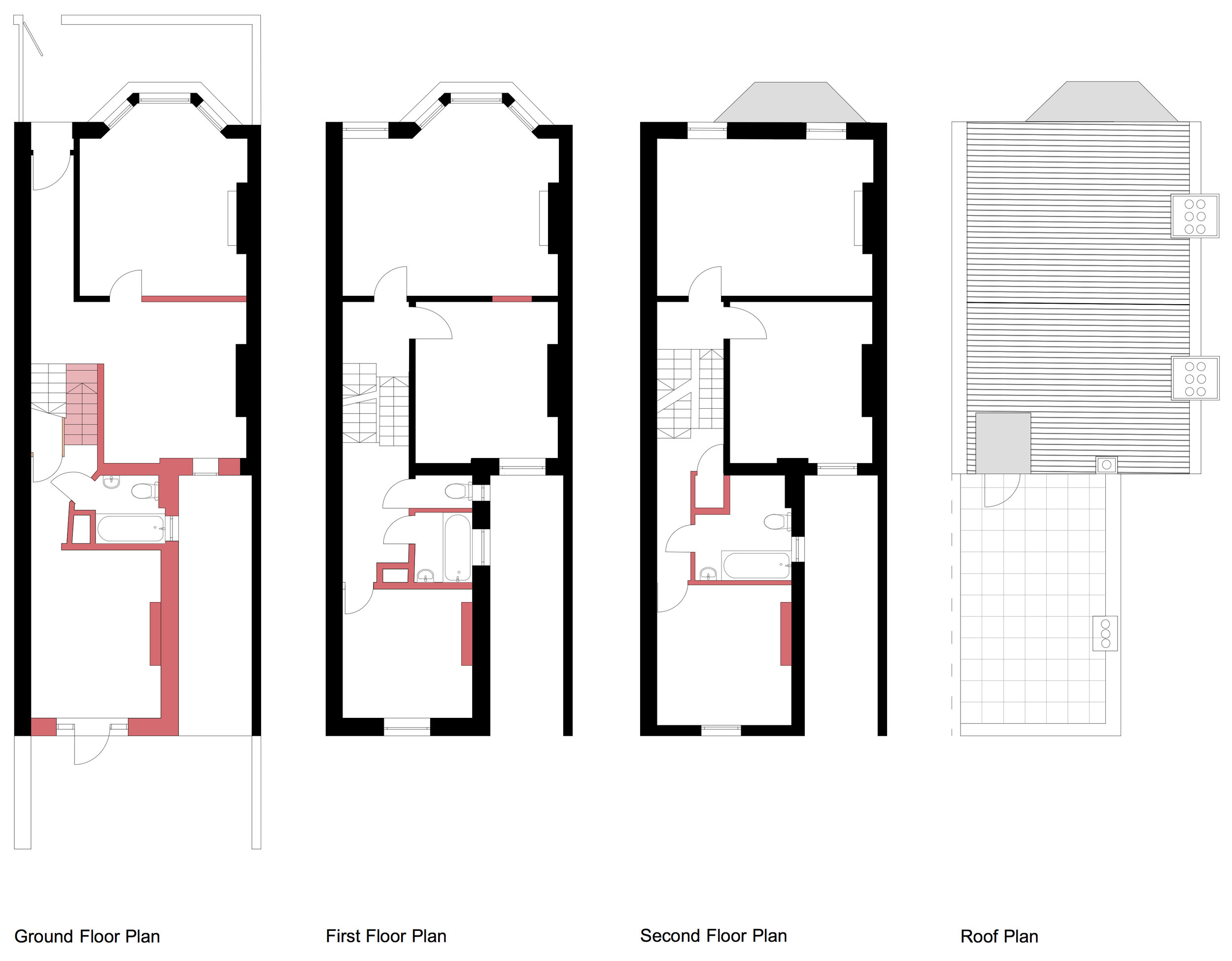 Existing Plans
