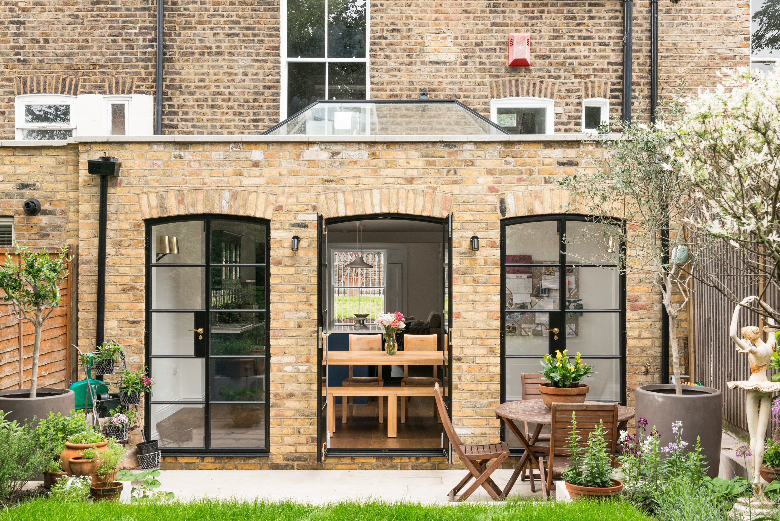 Mildmay Grove Brick - MW Architects