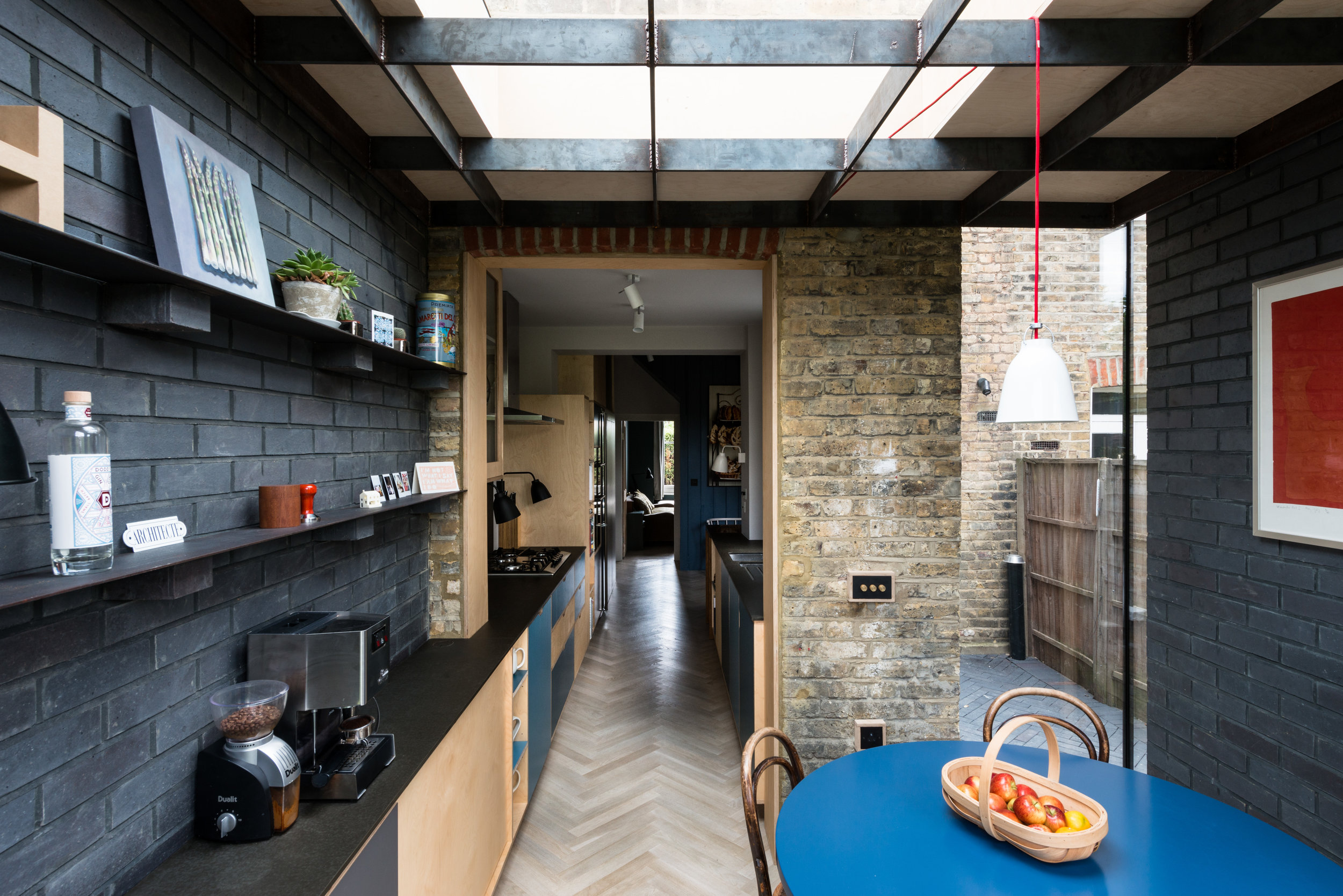 My House   A carefully planned and tactile mini extension makes a big difference to this family home.