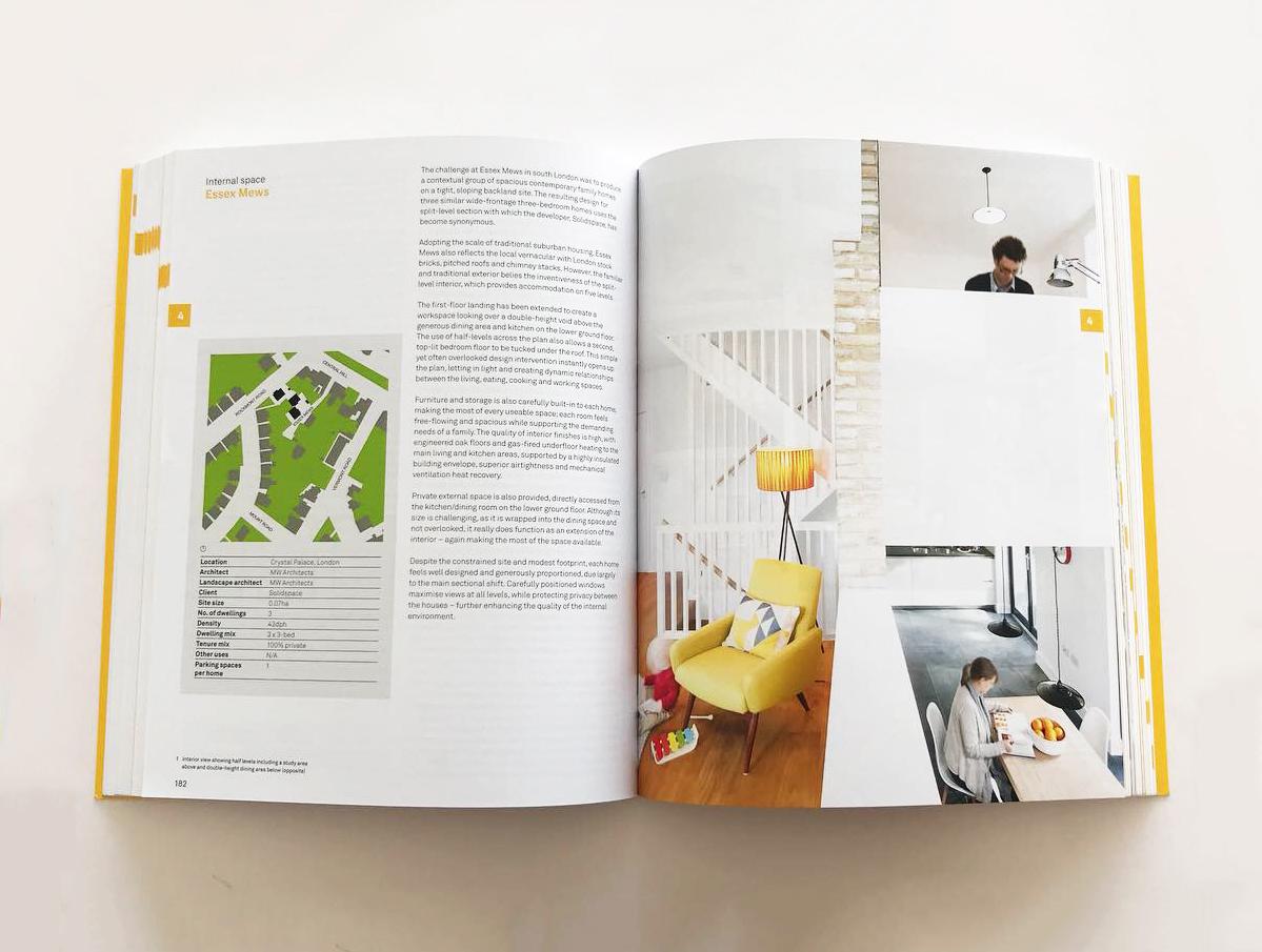 The Housing Design Handbook - MW Architects