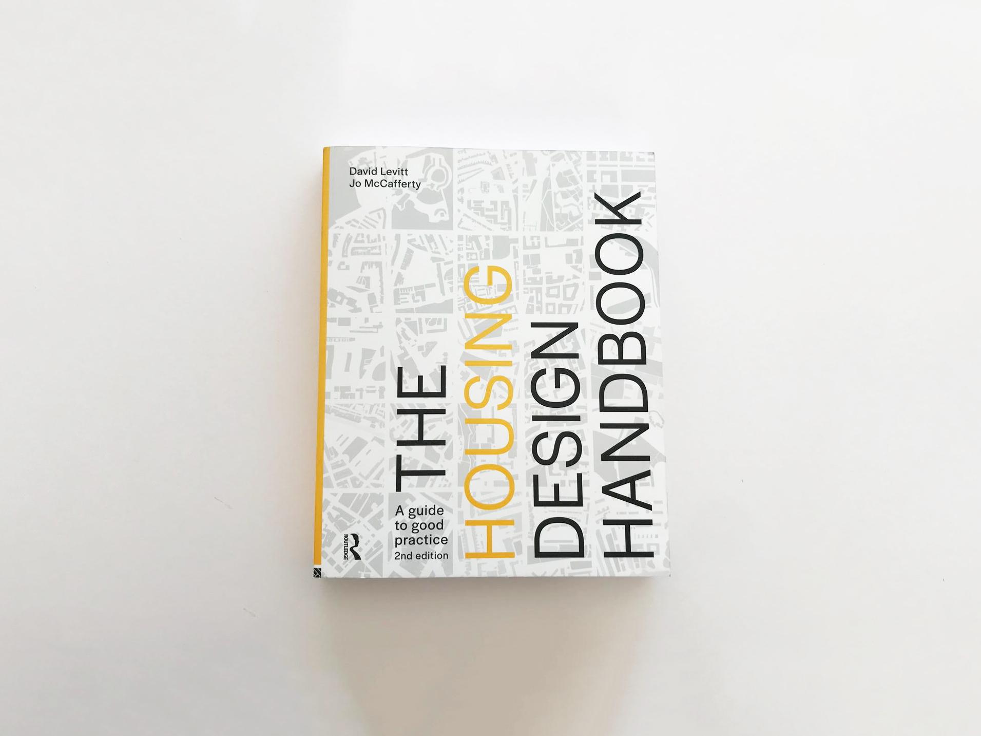 The Housing Design Handbook