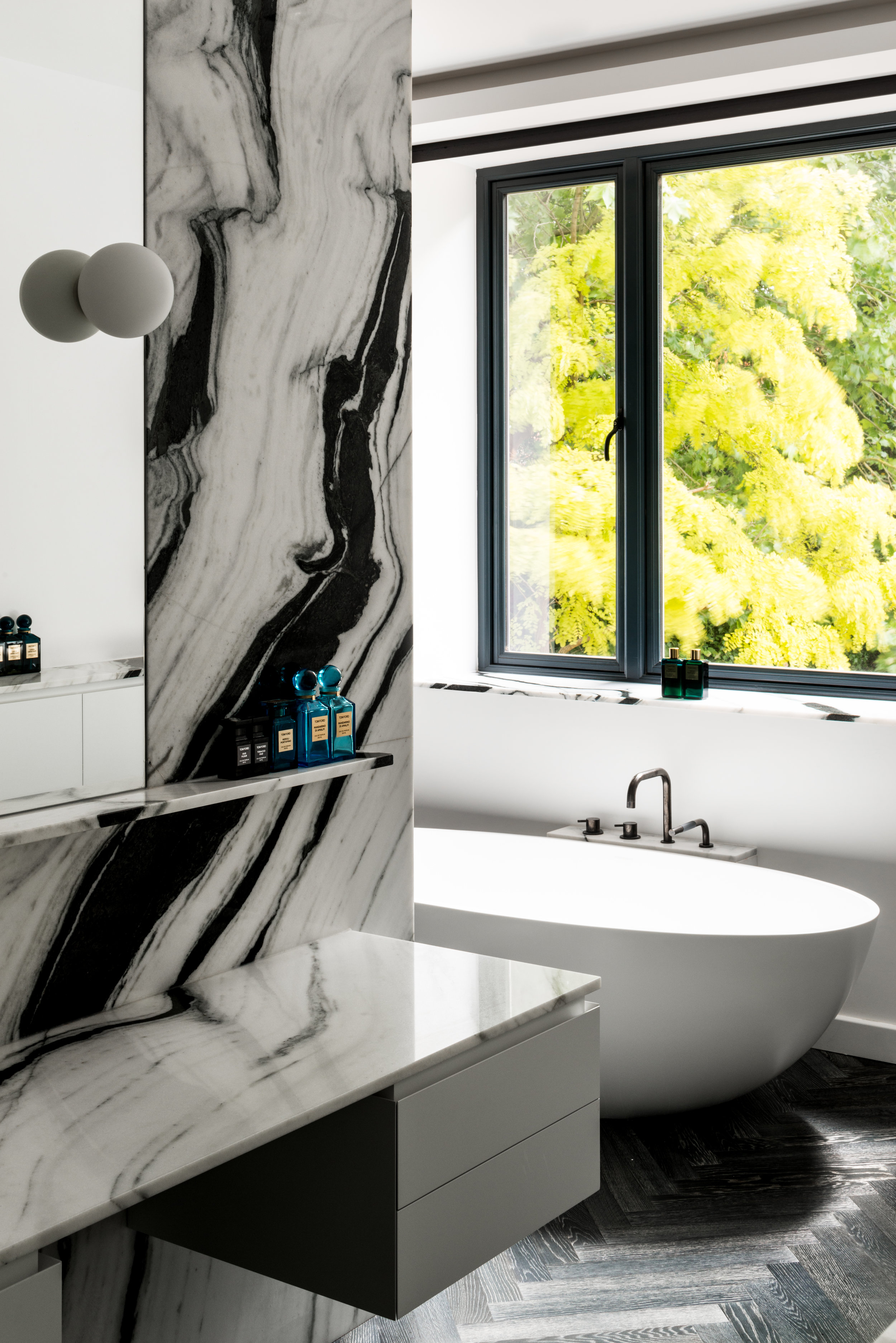 Luxury Bathroom Design Awards 2018 - MW Architects