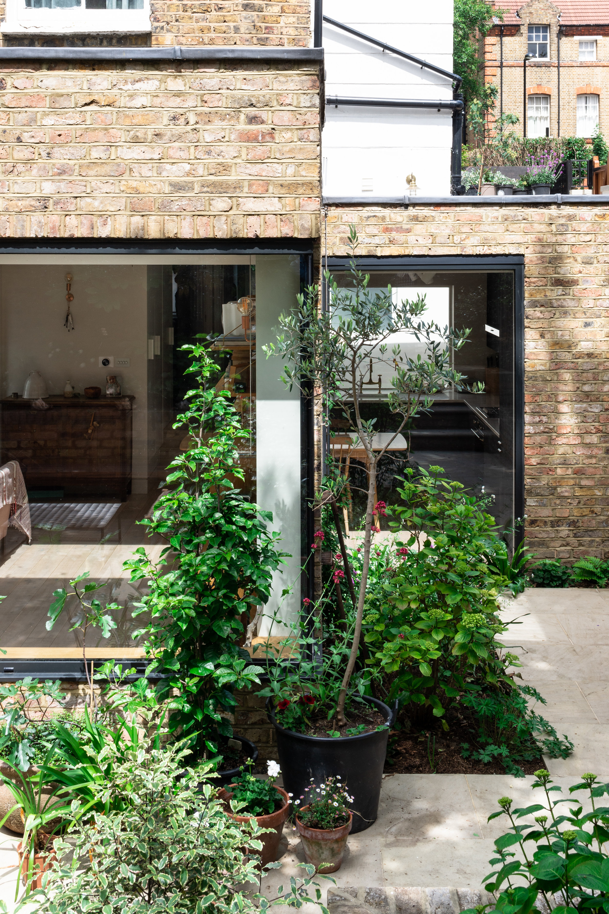 Elgin Avenue Corner - MW Architects