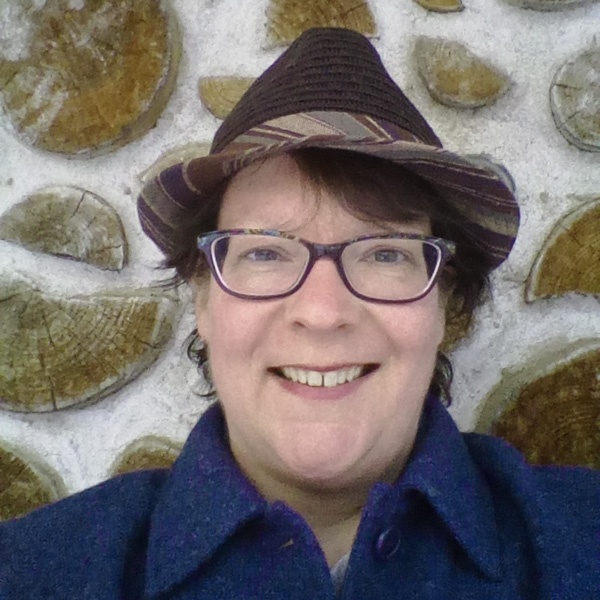 - JESSI PETERSON is a poet and a children's librarian in Chippewa Falls, WI. She enjoys gardening and kayaking and reading, especially stories with unusual or fun-to-say words in them, like persnickety or funambulist!
