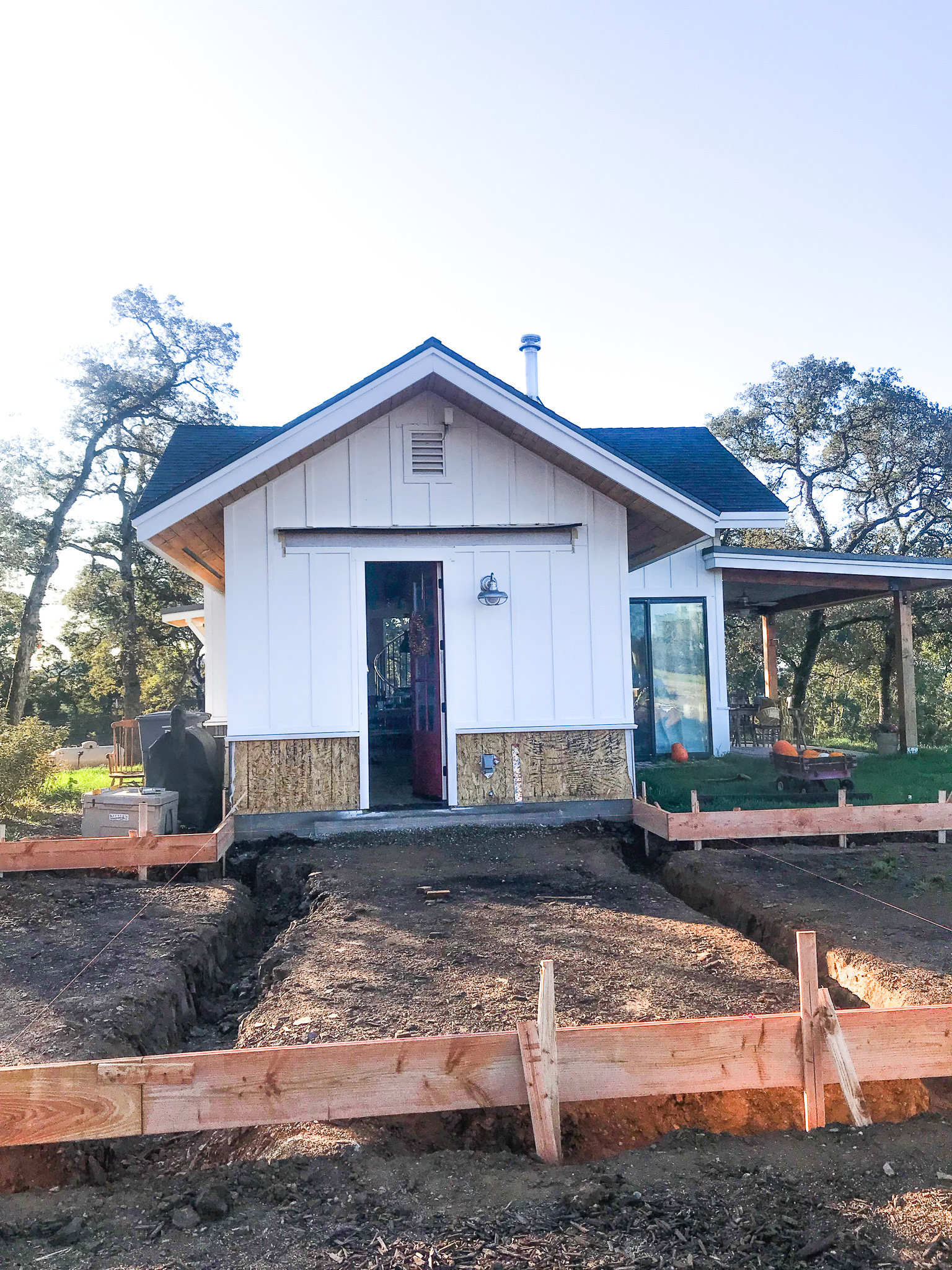 Home Construction  #farmhouse, #modernhouse, #diy, #diyconstruction, #homesteading, #homeviews, #acreage, #whitefarmhouse, #fixerupper, #farmhouselove, #fixerupper, #diy #diyhouse #diyfarmhouse #homebuild #farmhouseview #farmhousegoals #homebuilding, #construction,  #diyconstruction, #modernfarmhouse, #building, #dreamhome, #dyhome, #renovation, #concrete