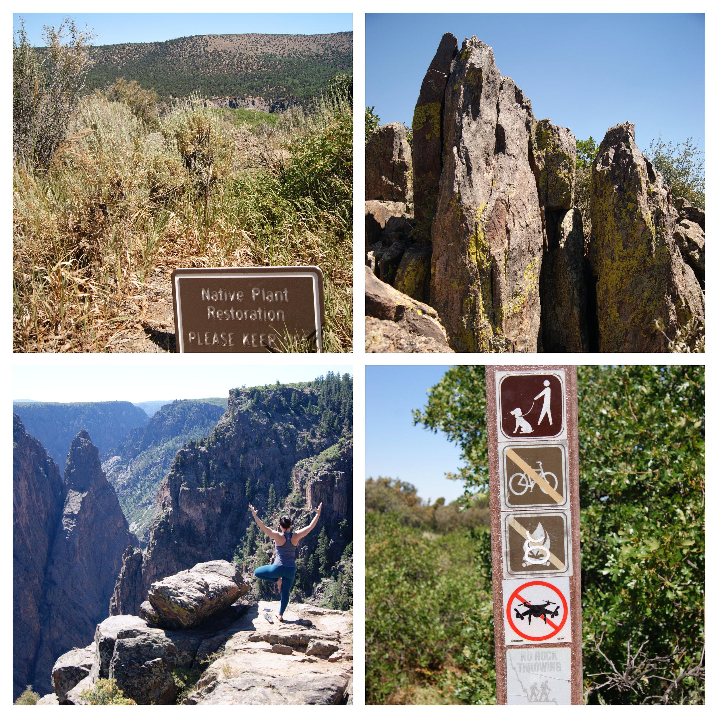 national park geek