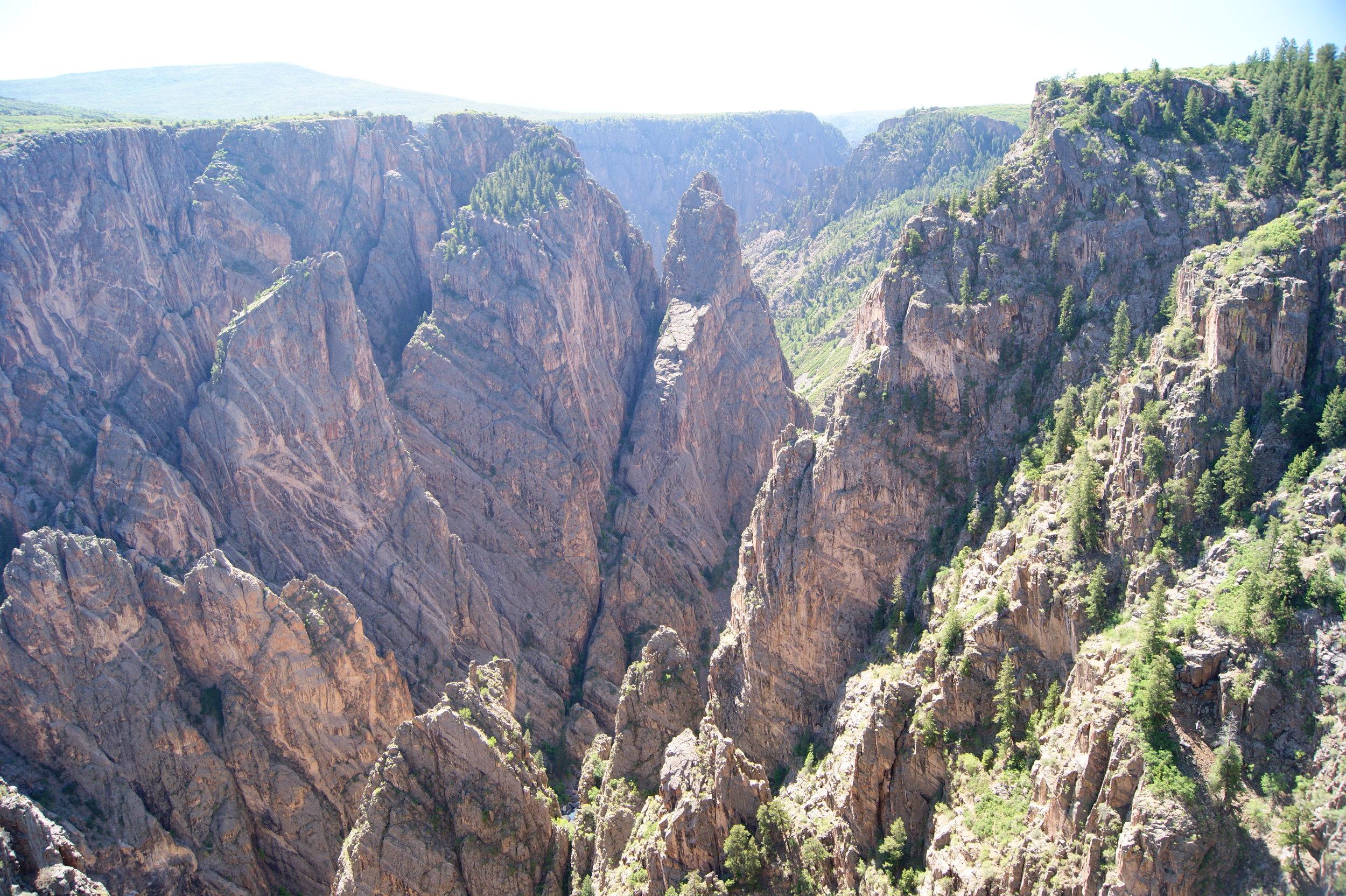 Colorado travel