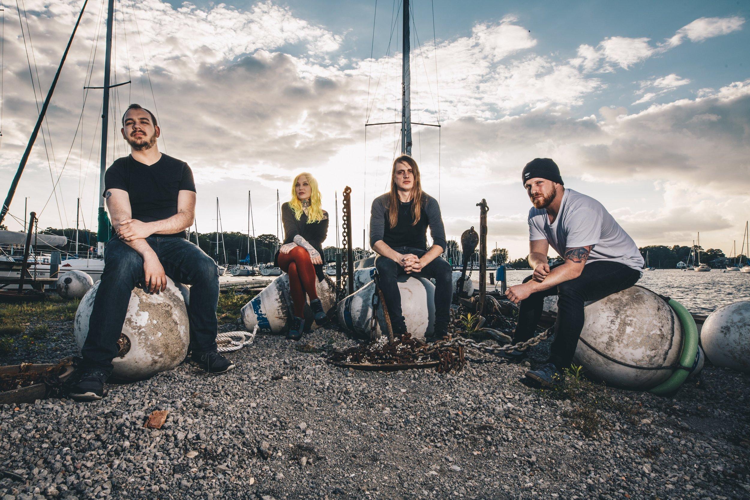 the band lokella