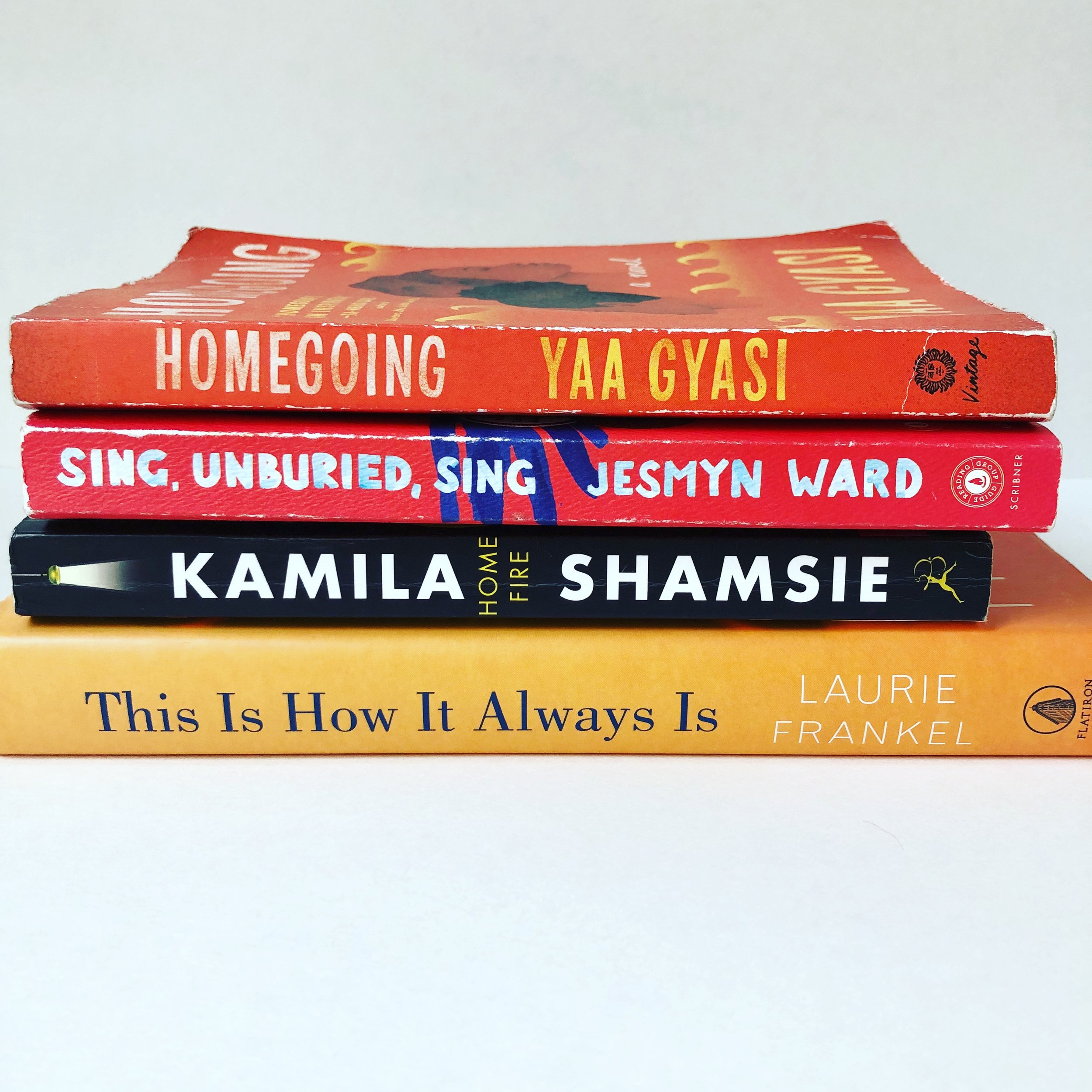 WOMEN'S FICTION SERIES - This series includes the best fiction by women writers.