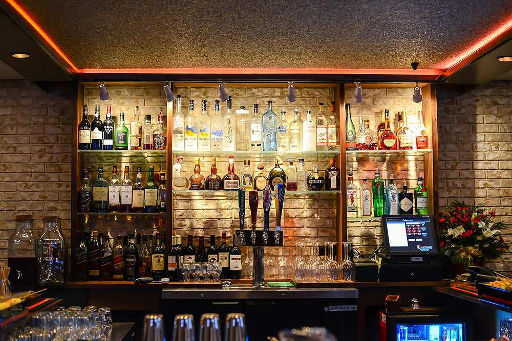 Bareli S Restaurant Bar