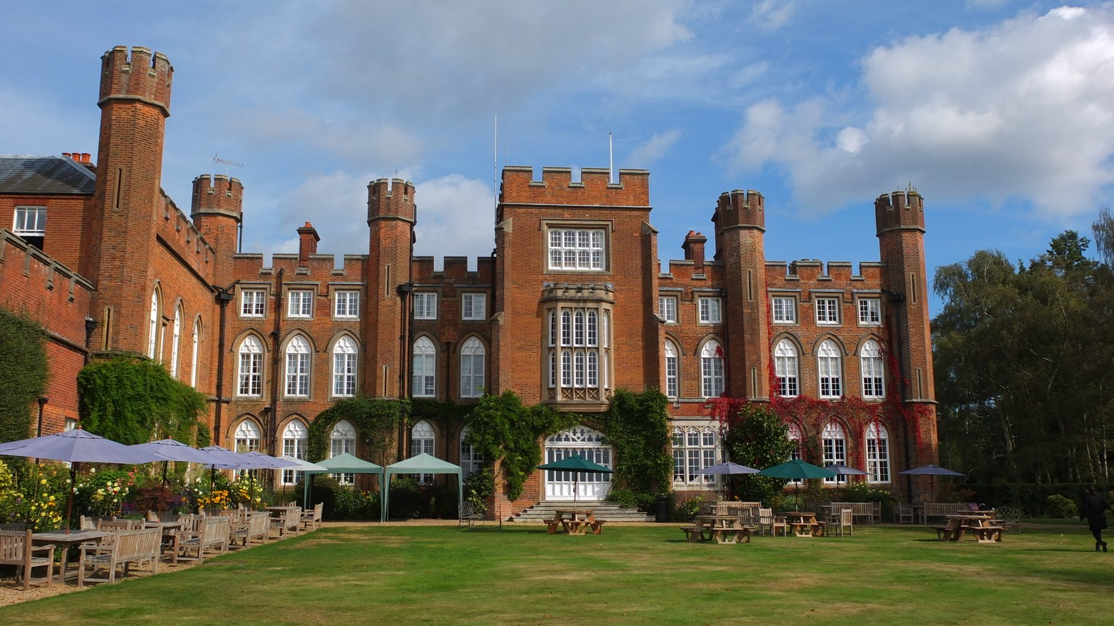 Transcendent Travel: Windsor & the Great Park—A Royal Heritage Tour