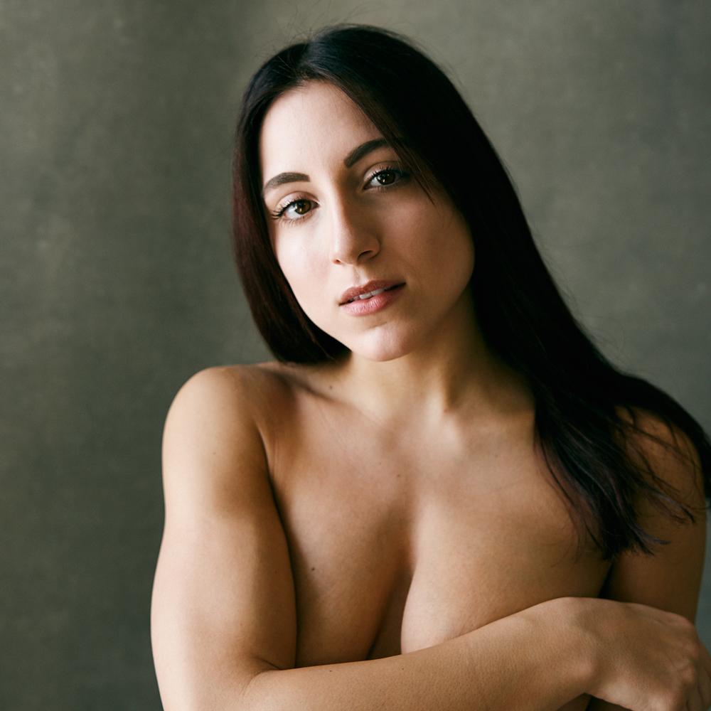 Gianna DiGirolamo  Guest Artist