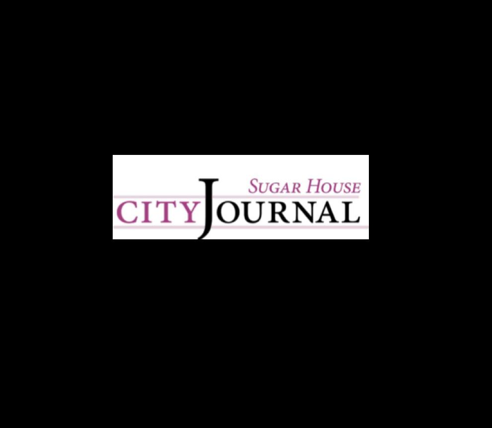 Sugarhouse City Journal
