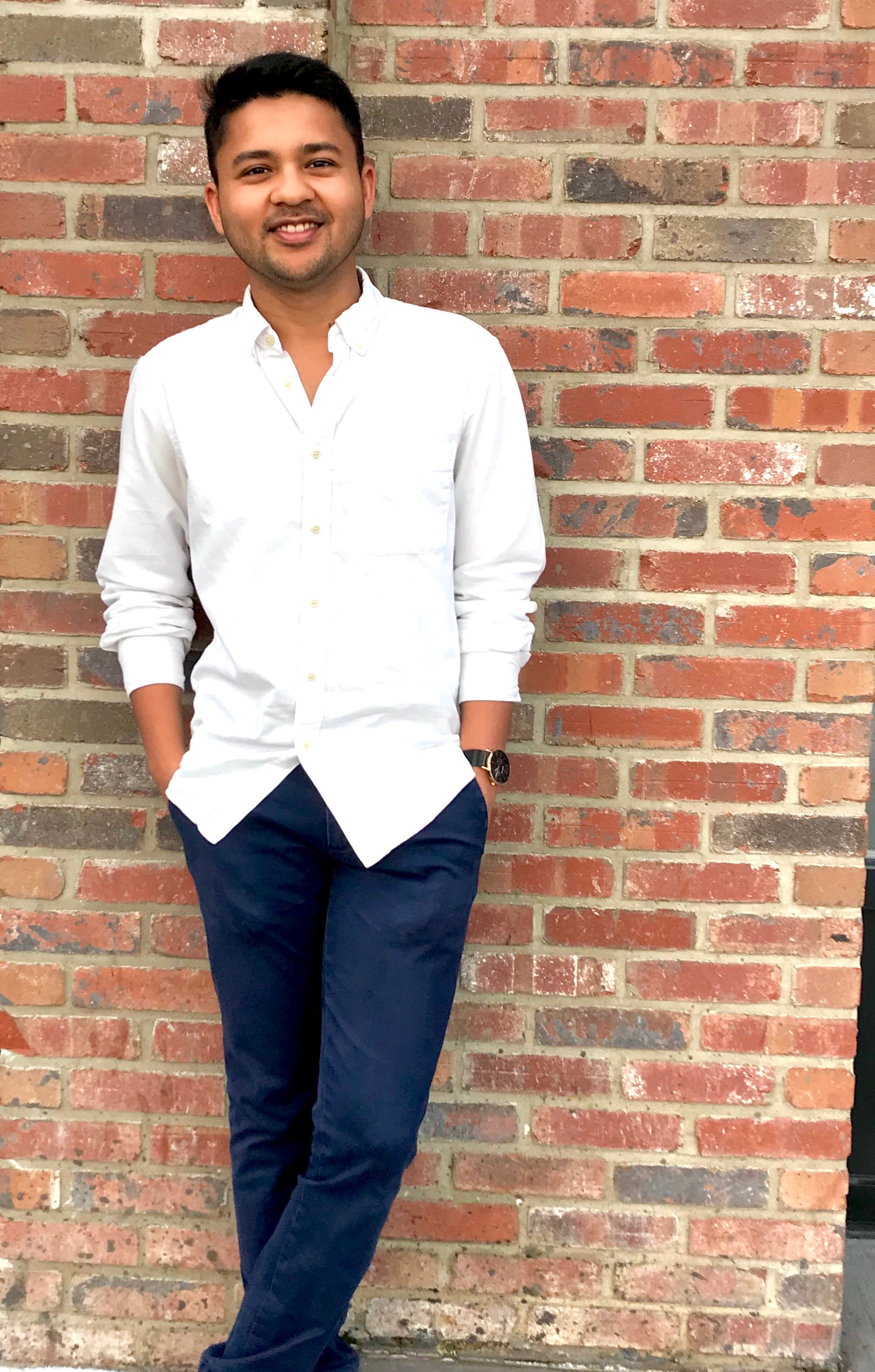 Aakash Shah, MSPAS, PA-C - Aakash Shah is a Board Certified Physician Assistant employed in New York City. He currently works full time in Orthopedic Surgery and part time in Internal Medicine. With practicing in a specialty and primary care, he maintains broad based knowledge in medicine, which a PA is intended to have. Aakash graduated with Masters in Physician Assistant Studies from New York Institute of Technology. There, he spent 2 years in didactic and 1 year in rotations around New York Tri-state area.Prior to PA school, Aakash attended his undergraduate coursework at Castleton University, where he received his Bachelor's in Science in Biology and Bachelor's of Arts in Health Science with a minor in Chemistry. He researched genetic differences among the population of Arabidopsis lyrata based upon their location and climate in his Junior year and during his senior year, he studied the enzymatic characterization of glyceraldehyde-3- phosphate dehydrogenase from Clostridium acetobutylicum. For both projects, Aakash received an award through the Natural Science department. More importantly, Aakash learned the value of teaching by becoming a tutor for Anatomy & Physiology, Chemistry, Organic Chemistry, Physics. By teaching over 30 students one-on- one, he has a good foundation in teaching all types of students.Aakash genuinely enjoys coaching and allowing students to find their paths. From his tutoring times at Castleton University, to now, teaching patients of their disease process and mentoring PA students, Aakash looks forward to help prospective PA students find their paths.