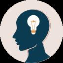 Lighter Lightbulb Brain Icon (Smaller).png