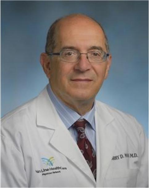 Barry D. Mann, MD