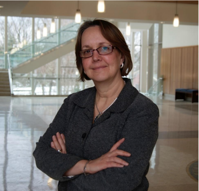Ruth McDermott-Levy, PhD, MPH, RN