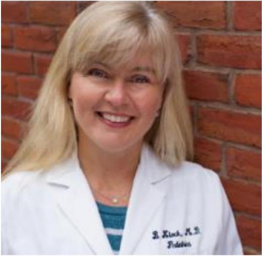 Barbara Klock, MD, FAAP