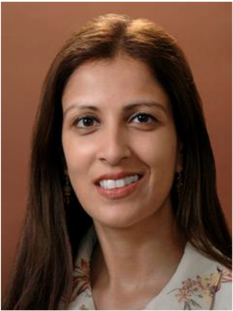 Saba Khan, MD