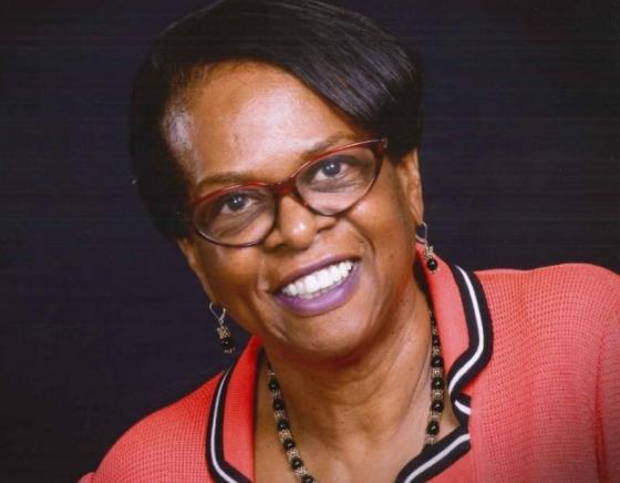 Phyllis B. Cater